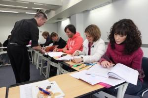 英語資格試験対策が目的の方にお勧めの語学学校