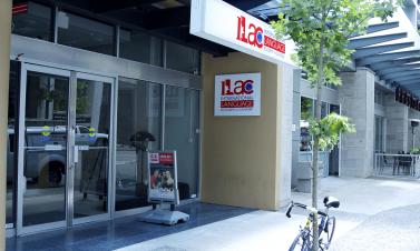 ILAC Vancouver|アイラック・バンクーバー
