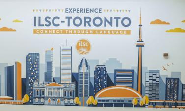 ILSC トロント校への視察レポート