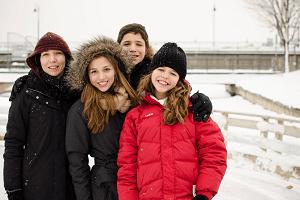 ILSC モントリオールへの留学無料サポート