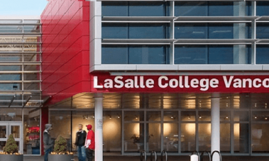 LaSalle College Vancouver|ラサール・カレッジ・バンクーバー校