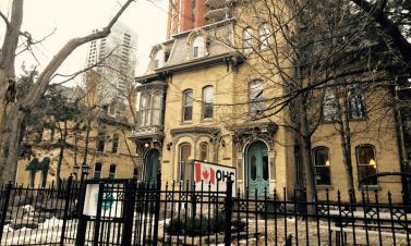 OHC Toronto|OHC トロント