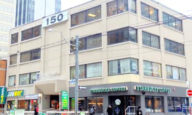 SGIC St. George International College, Toronto エスジーアイシー トロント校