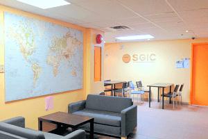 St. George International College SGICトロント留学