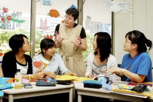 資格取得が留学の目的の方にお勧めの学校