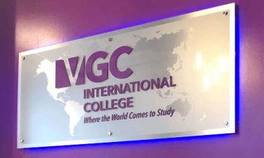 VGCの視察レポート