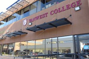 VanWest College ケロウナ留学