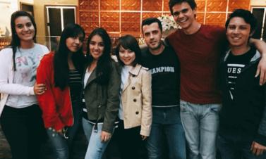 ILSCに4ヶ月間留学されたYUKA様の体験談