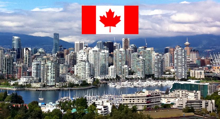 カナダ語学留学・ワーキングホリデーのことなら「カナダ留学ギャップイヤー」