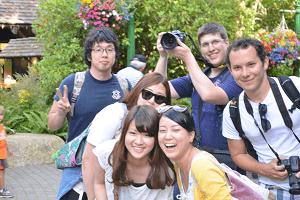 Eurocentres バンクーバー留学