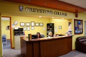 Greystone College バンクーバーの専門学校