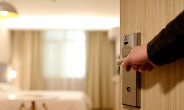ホテルスタッフを目指す留学