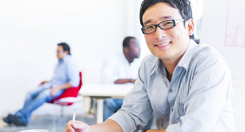 英語試験対策が目的の方にお勧めの学校