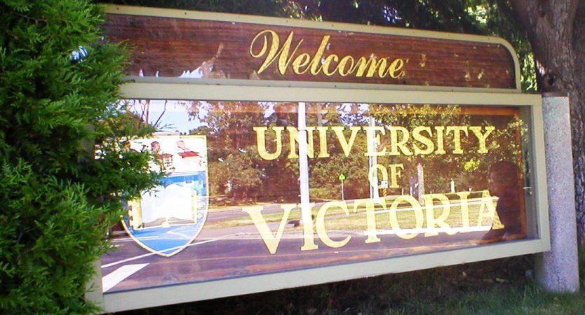 カナダ大学留学